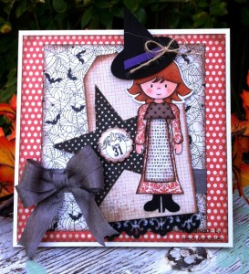 papersweeties heidigonzales 273x300 Paper Sweeties October #12 Inspiration Challenge!