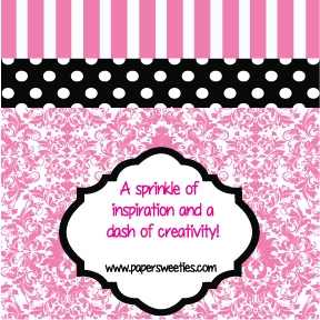 inspiration A Sprinkle of Inspiration and a Dash of Creativity   October 2014!