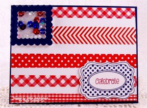 papersweeties debbie psi211 300x221 Paper Sweeties July Inspiration Challenge #21   Patriotic Prints