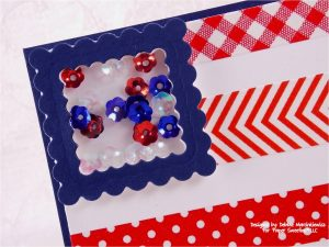 papersweeties debbie psi212 300x225 Paper Sweeties July Inspiration Challenge #21   Patriotic Prints