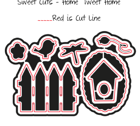 Sweet Cuts – Home Tweet Home