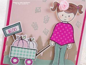 papersweeties debbie 9 1 143 300x225 Paper Sweeties September Inspiration Challenge #23   Pretty Pumpkins