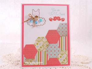 papersweeties debbie cc191 300x225 You Are Tu Tu Sweet   CC#19