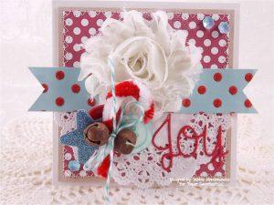 papersweeties debbie 11 1 141 300x225 Paper Sweeties November Inspiration Challenge #25   Holiday Joy