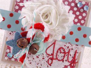 papersweeties debbie 11 1 142 300x225 Paper Sweeties November Inspiration Challenge #25   Holiday Joy