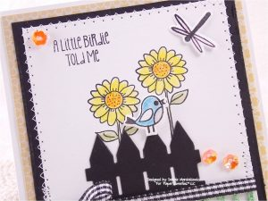 papersweeties debbie cc212 300x225 A Little Birdie Told Me   CC#21