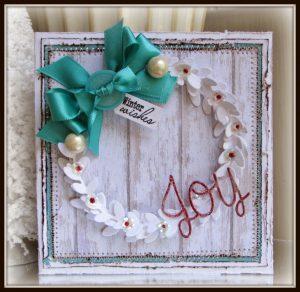 papersweeties bethj 300x292 Paper Sweeties December 2014 Inspiration Challenge #26   Happy Holidays