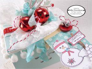 papersweeties debbie 11 26 143 300x225 25 Days of Christmas Tags!
