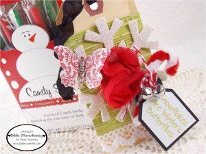 papersweeties debbie 11 26 146 300x225 25 Days of Christmas Tags!