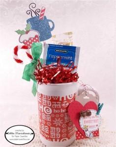 Debbie TKJ 12 12 141 236x300 The Sweetest Season with Kraft Outlet!