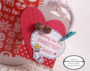 Debbie TKJ 12 12 143 300x236 The Sweetest Season with Kraft Outlet!