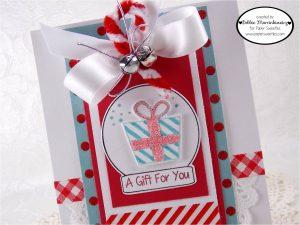 papersweeties debbie 12 15 142 300x225 Paper Sweeties December 2014 Release Party!
