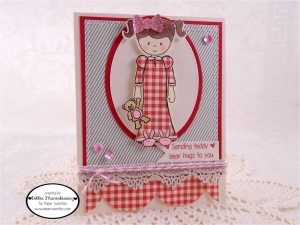papersweeties debibe 12 3 141 300x225 A Fond Farewell to Papercrafts and Scrapbooking Magazine!