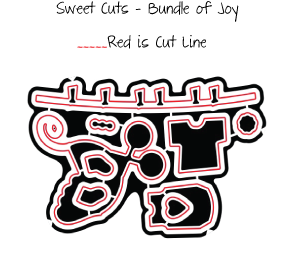Sweet Cuts – Bundle of Joy