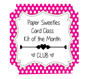 Paper Sweeties Kit of the Month – Subscription