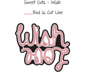 Sweet Cuts – Wish