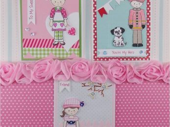 Paper Piecing With Paper Sweeties | KIT
