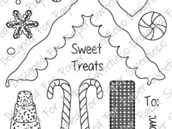 Stand Add-on: Sweet Treats