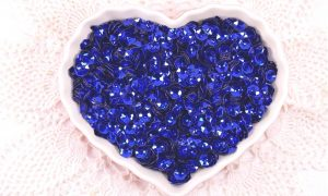 Sequins | Blueberry