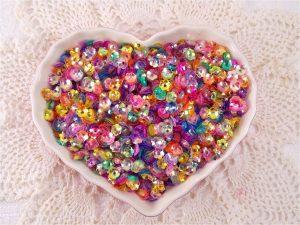Sequins - Jellybeans