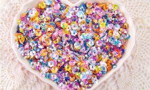 Sequins | Cupcake Sprinkles