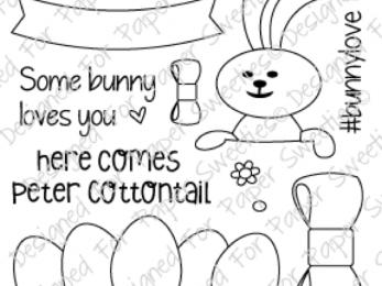 Basket Add-on: Hoppy Easter