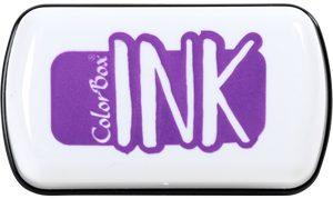 ColorBox Premium Dye Mini Ink Pad | Jelly