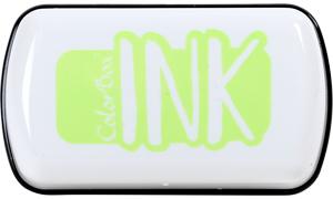 ColorBox Premium Dye Mini Ink Pad | Limon